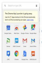 App Launcher for Google Maps